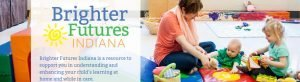 Help finding child care Indiana