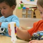 Early Learning Indiana Awards Nearly $100K to Support Ministry-Based Programs