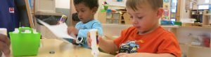 Early Learning Capacity Building grants improve child care quality