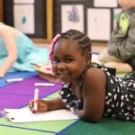 Early Learning Indiana Awarded $15 Million Grant from Lilly Endowment Inc.